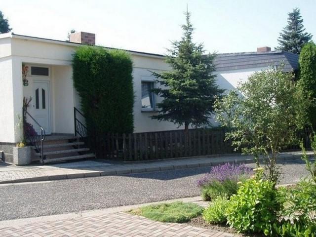 Ferienwohnung Graße in Görlitz - Hausansicht