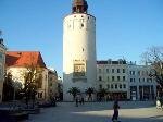 Ferienwohnung Graße in Görlitz - Die Stadt Görlitz